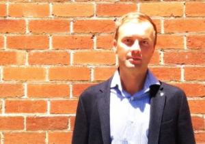 Martin Palmet at Gringo Digital Web Solutions